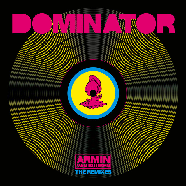 Dominator (Remixes)