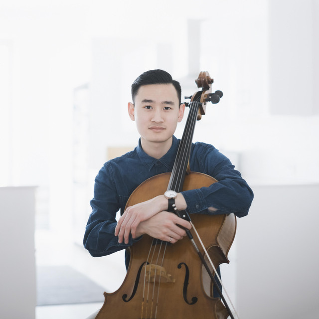 Nicholas Yee