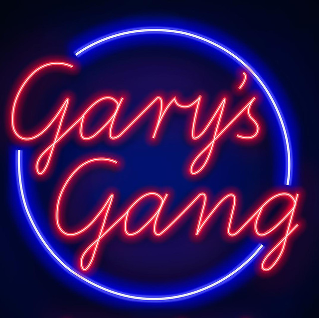 Gary's Gang
