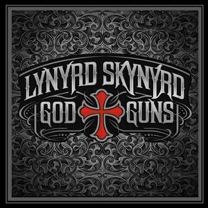 God & Guns Albumcover