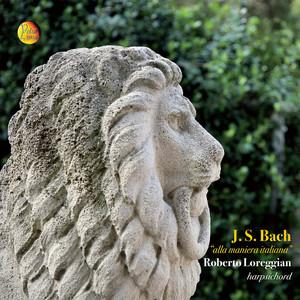 J.S. Bach alla maniera italiana album