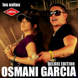 Los Exitos (Deluxe Version) Albumcover