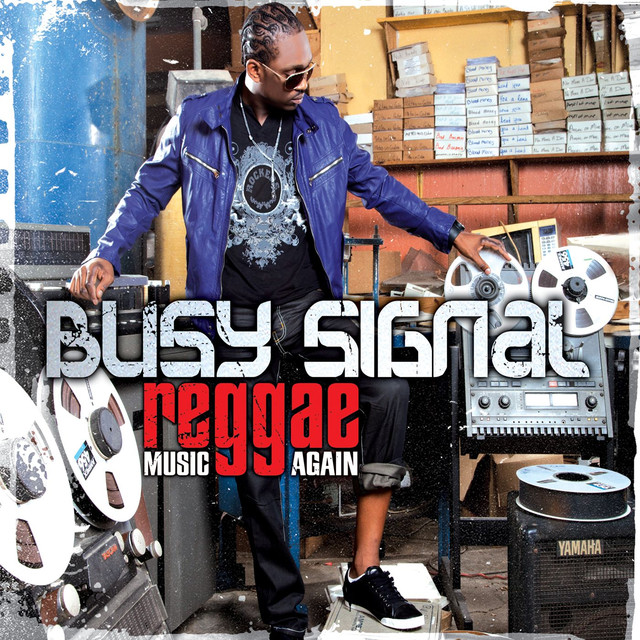 REGGAE Music Again by Busy Signal on Spotify