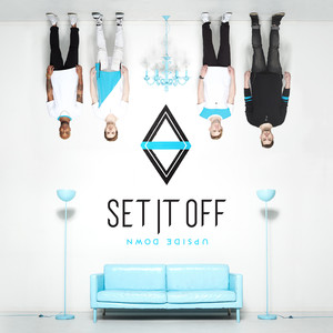 Set It Off Something New cover