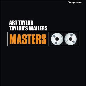 Taylor's Wailers album