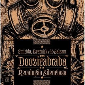Doozicabraba e a Revolução Silenciosa Albumcover