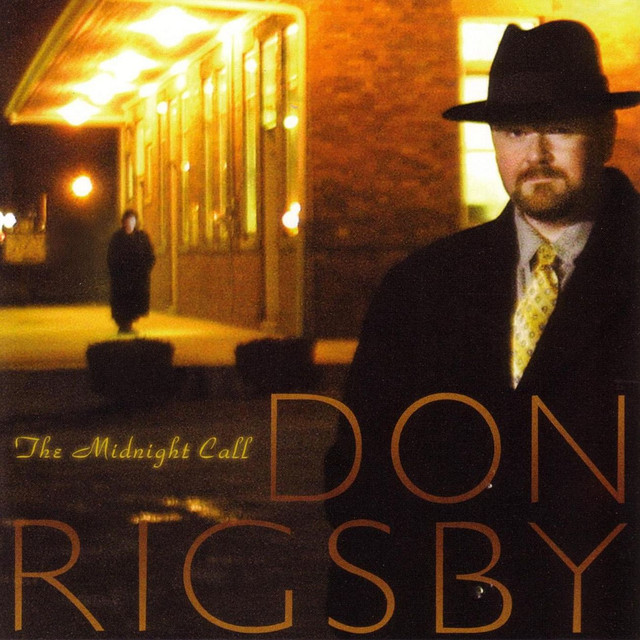 Don Rigsby