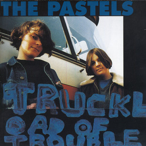 Truckload of Trouble album