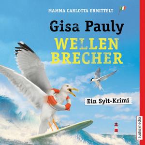 Wellenbrecher (Ein Sylt-Krimi) Audiobook
