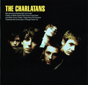 The Charlatans, Just When You're Thinkin' Things Over på Spotify