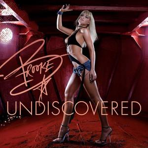 Undiscovered (Walmart Version) album