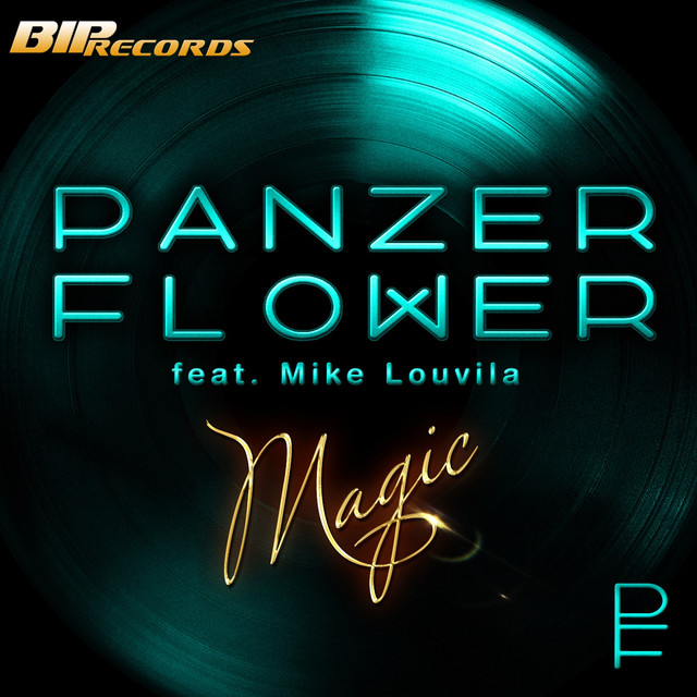 Magic (Radio Edit) [feat  Mike Louvila], a song by Panzer