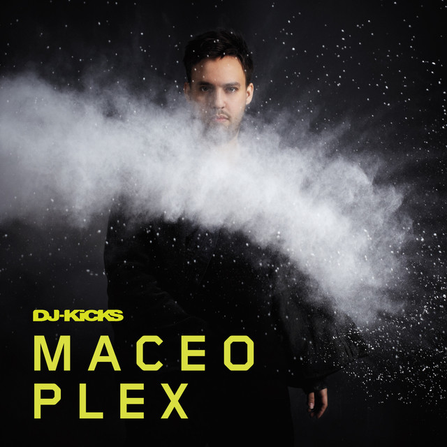 DJ-Kicks (Maceo Plex)