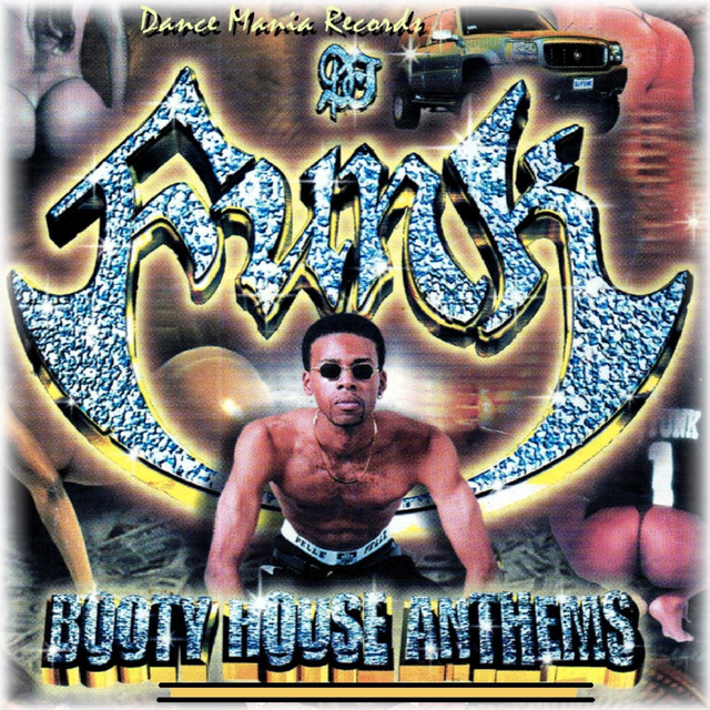 Booty House Anthems, Vol. 1