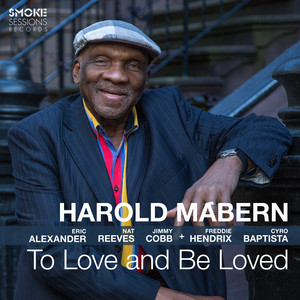 To Love and Be Loved album