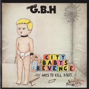 City Babys Revenge album