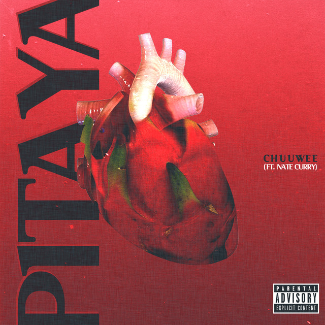 Pitaya (feat. Nate Curry)