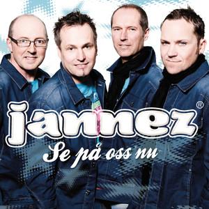 Jannez, Lika vacker nu som då på Spotify