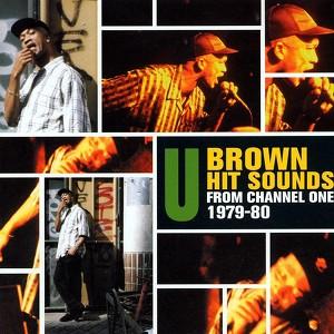 U-Brown