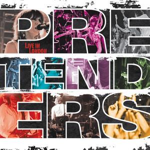 Pretenders: Live In London album