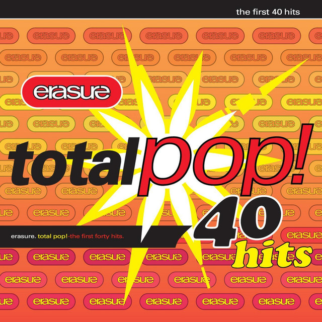 Here I Go Impossible Again - Single Mix, a song by Erasure