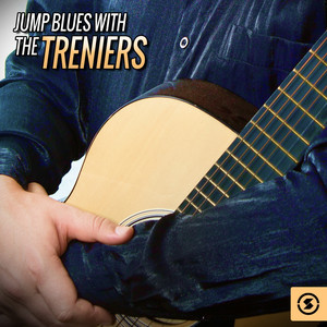Jump Blues with The Treniers album