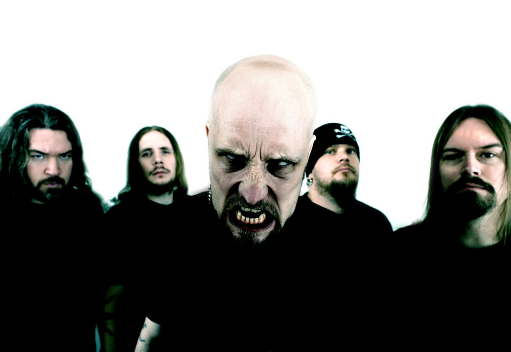 Meshuggah tickets and 2019 tour dates