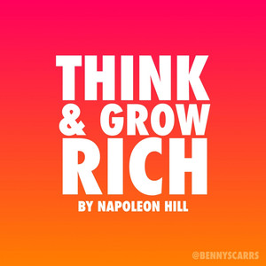 Think & Grow Rich Audiobook
