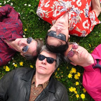 The Fleshtones