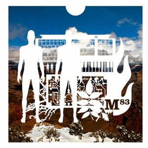 M83 Albumcover