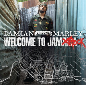 Damian Marley There for You cover