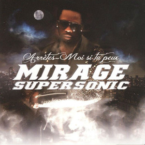 mirage supersonic