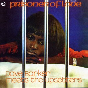 Dave Barker, The Upsetters Set Me Free cover