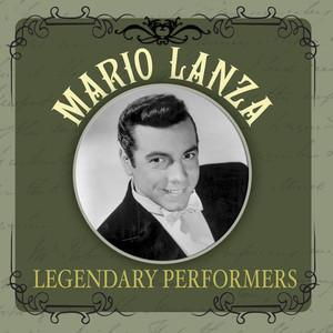 Legendary Mario Lanza album