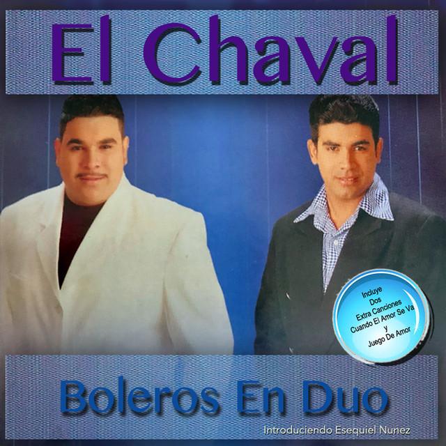 Boleros En Duo