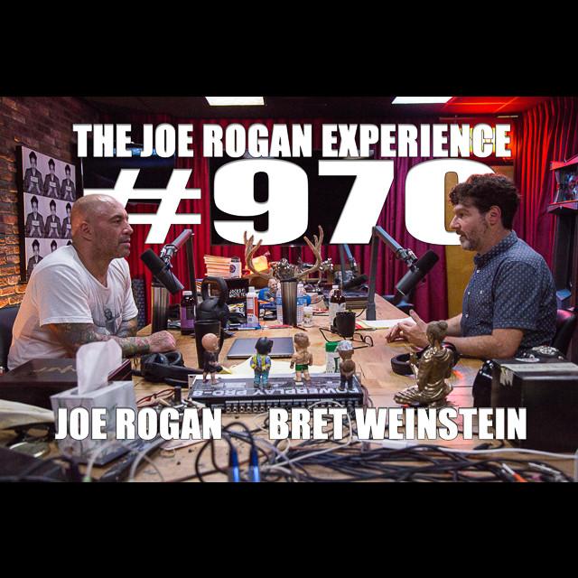 #970 - Bret Weinstein