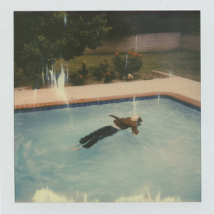 dead girl in the pool. - Girl In Red