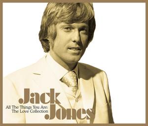 Jack Jones Dear Heart cover