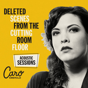 Caro Emerald Back It Up - Acoustic version cover