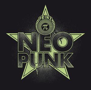 Neopunk Albumcover