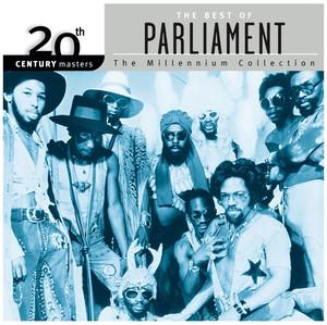 20th Century Masters: The Millennium Collection: Best Of Parliament album