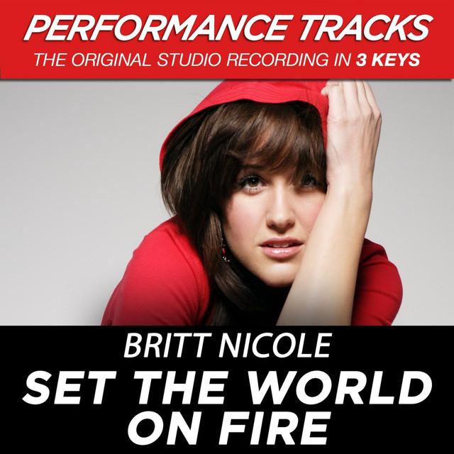 Britt.Nicole.-.Gold.2013.Full.Album