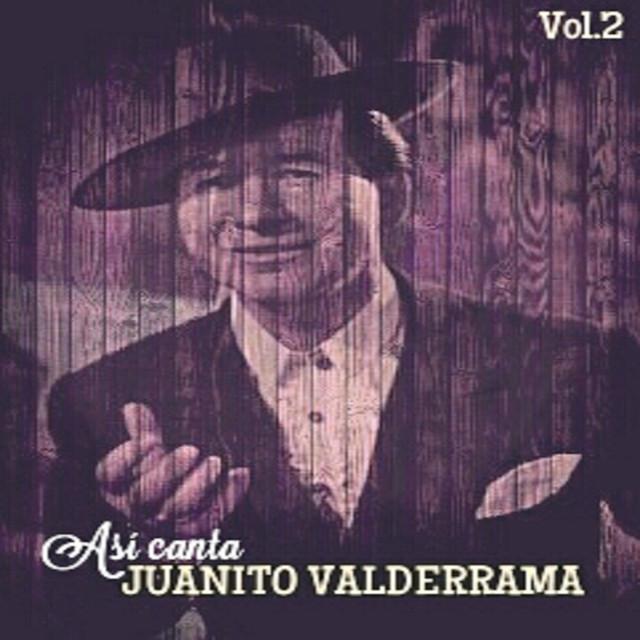 Así Canta Juanito Valderrama, Vol. 2