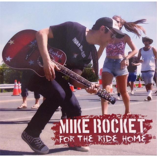 Mike Rocket