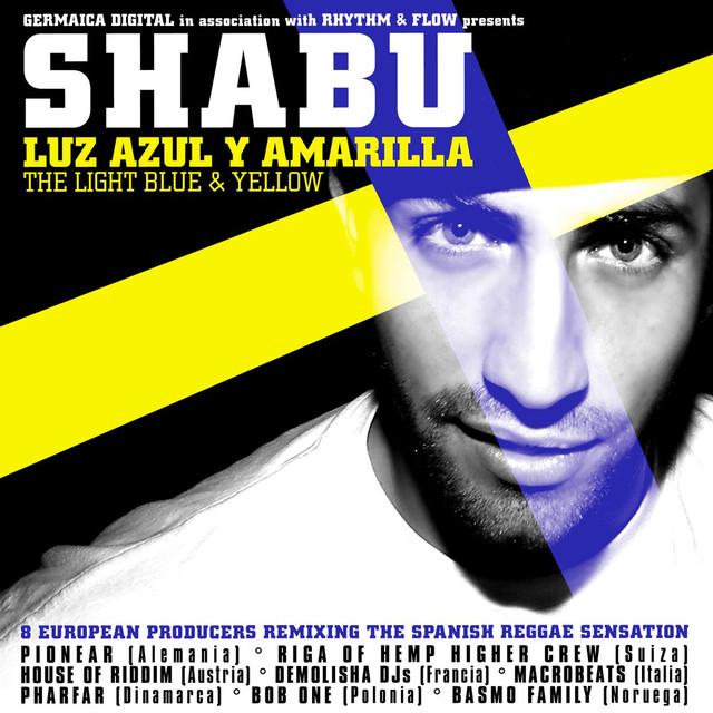 Luz Azul Y Amarilla (The Light Blue & Yellow)