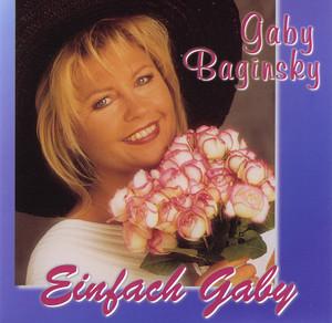Einfach Gaby album