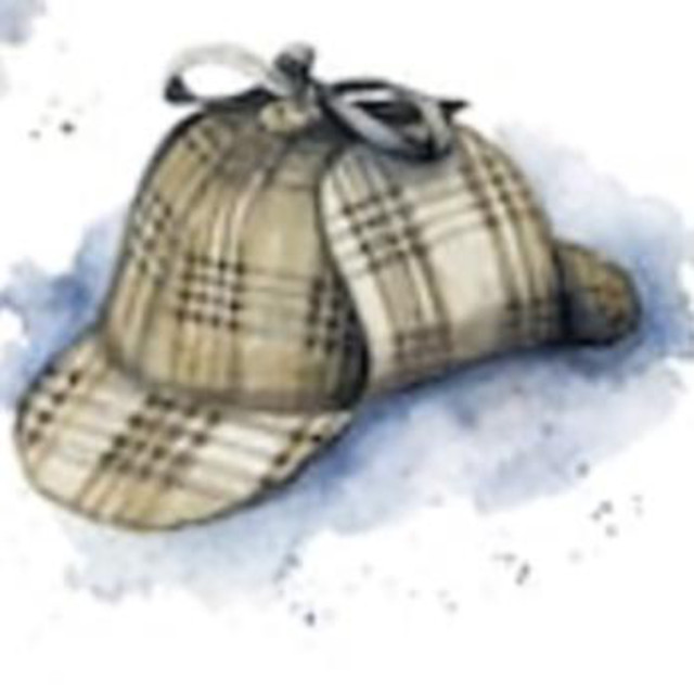 Sherlock Holmes - Die Originale Cover