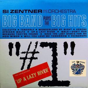 Big Band Plays the Big Hits album