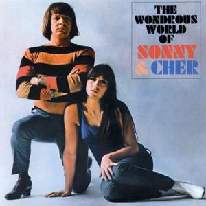The Wonderous World Of Sonny & Cher
