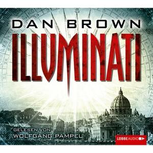 Illuminati [ungekürzt] Audiobook